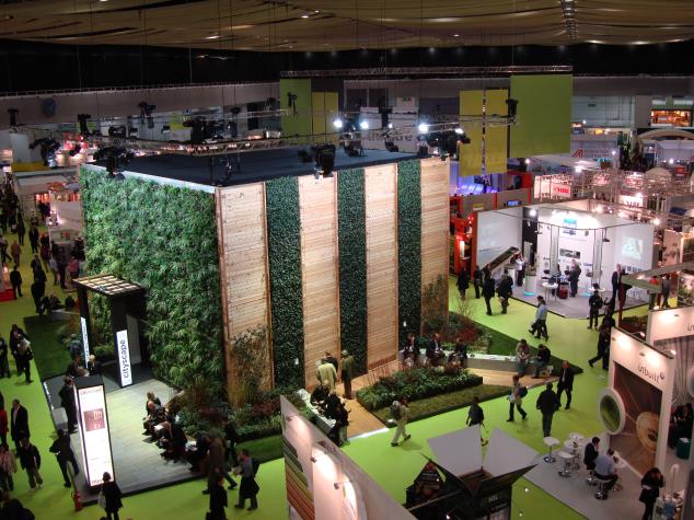Ecobuild03