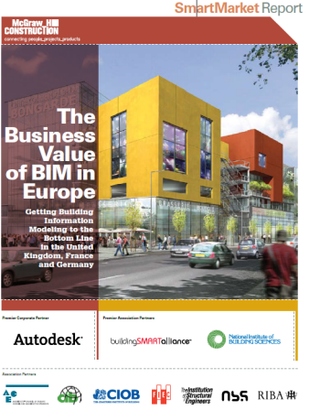 European BIM Smart Market Report