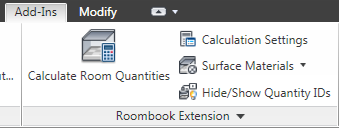 RoomBook Extension 2